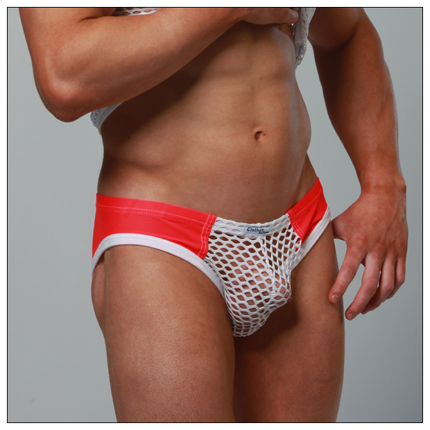 Underwear of the Month Club - Monthly Underwear Club by The Underwear Expert. Customize your colors, taste, styles, rise and more.